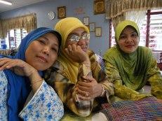 Malaysia: Elementary School English teachers in Tanah Merah, Kelantan State